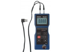 "REED TM-8811 Ultrasonic Thickness Gauge, 7.9"" (200mm)-"