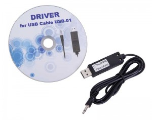 REED USB-01 USB Cable-