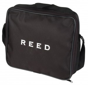 "REED C-833R Multi Tool Carrying Case, 11 x 9 x 1.5""-"