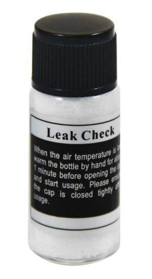 REED LC-R01 Replacement Leak Source-
