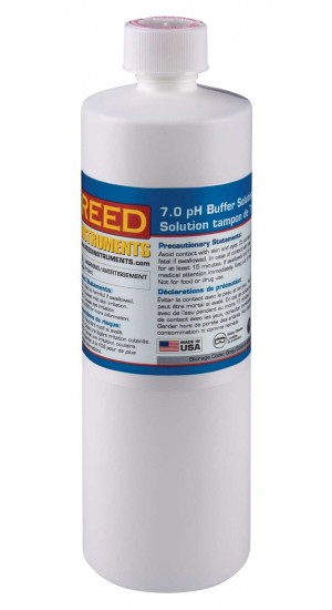 REED R1407 Buffer Solution, 7.00 pH-