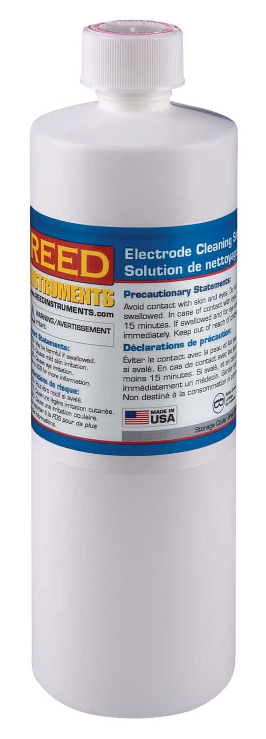 REED R1425 Electrode Cleaning Solution-