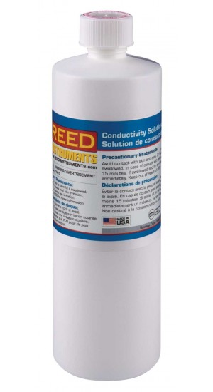 REED R1430 Conductivity Standard Solution, 1413μs-