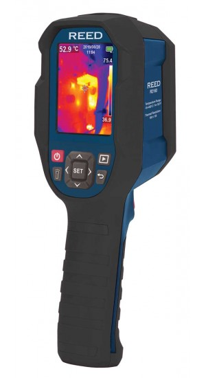REED R2160 Thermal Imaging Camera, 160x120-