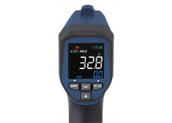 REED R2330 Infrared Thermometer 50:1, 2282°F (1250°C)-REED R2330 8