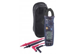 REED R5015 60A True RMS AC/DC Clamp Meter with NCV-Included