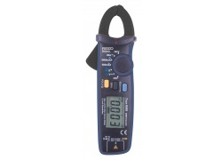 REED R5015 60A True RMS AC/DC Clamp Meter with NCV-