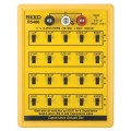 REED R5406 Capacitance Decade Box-