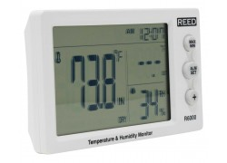 REED R6000 Temperature and Humidity Meter-REED R6000 5