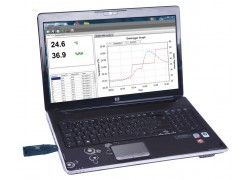 REED R6020 Temperature & Humidity USB Data Logger-Included