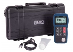 REED R7900 Ultrasonic Thickness Gauge-Included