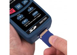 REED R8070SD Data Logging Sound Level Meter-REED R8070SD 2