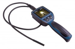 REED R8500 Recordable 9mm Video Inspection Camera-REED R8500 2