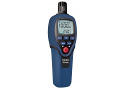 REED R9400 Carbon Monoxide Meter with Temperature-