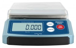 REED R9850 Digital Industrial Portion Control Scale 529oz (15000g)-REED R9850 3