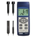 REED SD-9901 Data Logging Indoor Air Quality Meter-